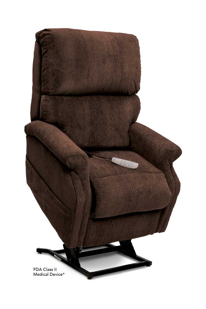 Pride LC-525iL Lift Chair