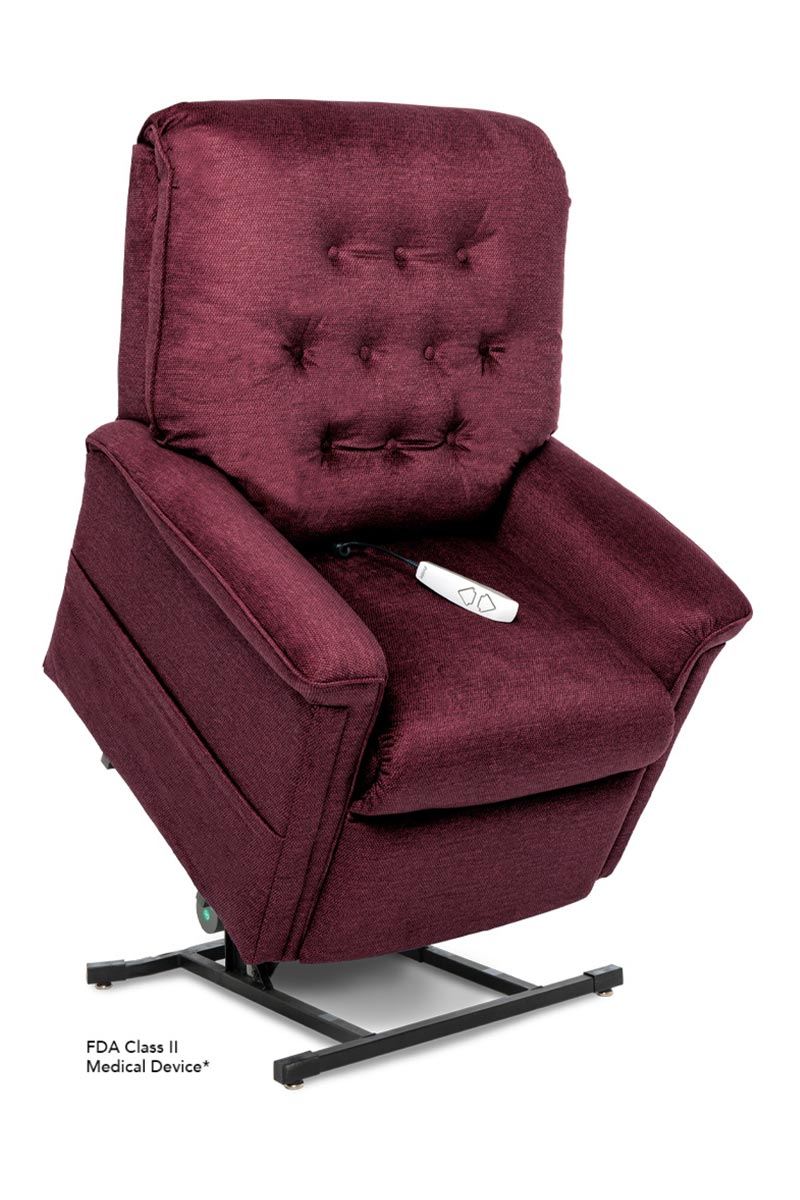 Pride LC-358M Lift Chair